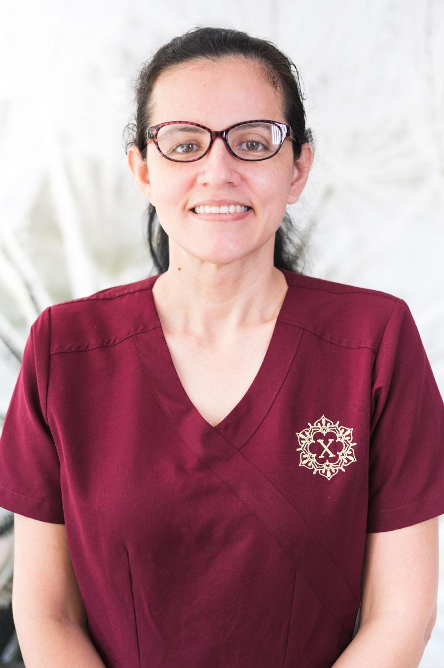 Luisa Fernanda Gil P.