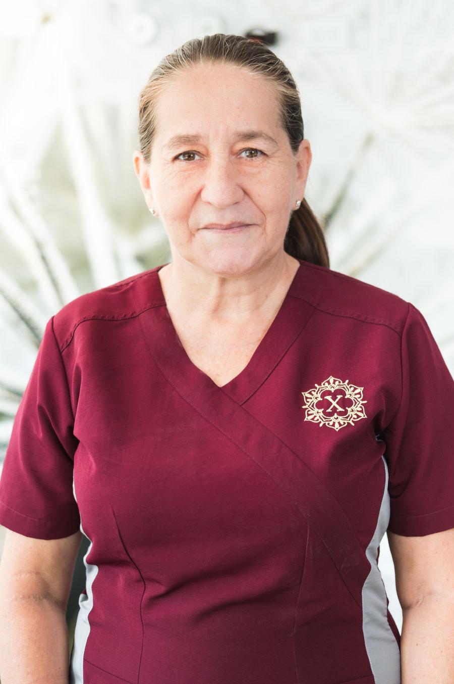 Mónica Ibarra Yañez